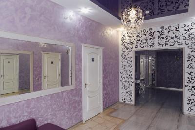 Комната банкетного зала Хрустальный