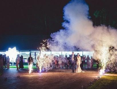 Большая свадьба: как организовать роскошный и незабываемый праздник