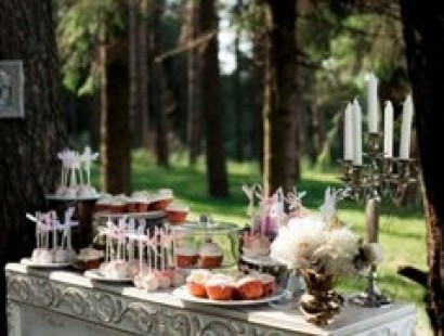 Загородная свадьба: секреты организации праздника