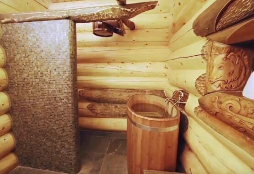 Русская баня как средство омоложения и укрепления здоровья
