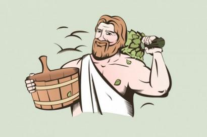 Банщик-парильщик